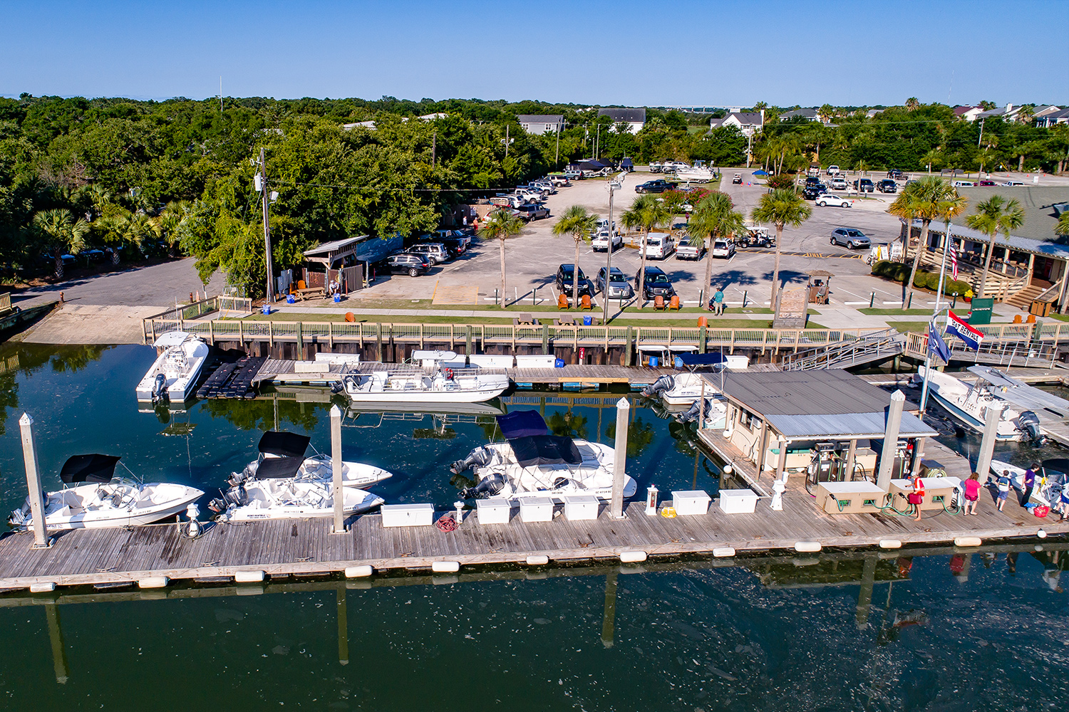 Welcome to Isle of Palms Marina   Boat Rentals   Charters